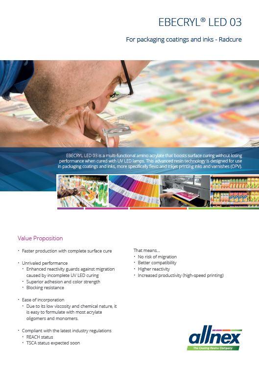 allnex - The coating resins company
